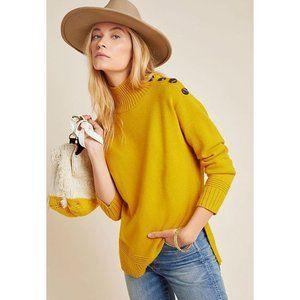 Anthropologie | NWT Margarita Tunic Sweater